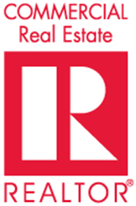 Commercial Real Estate Realtor Logo